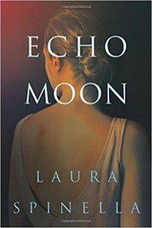 echo moon by laura spinella