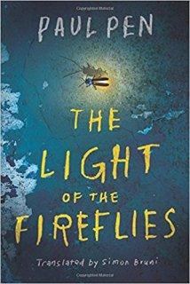 light of the fireflies by paul pen