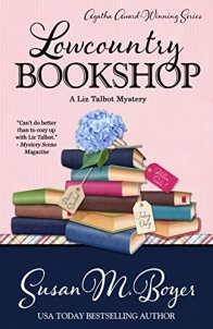 lowcountry bookshop by susan m boyer