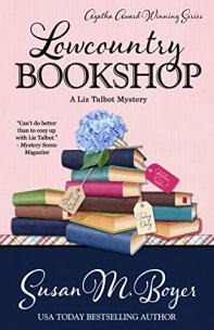 lowcountry bookshop by susan m boyer