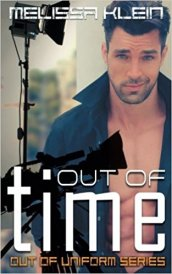out of time by melissa klein