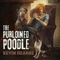 purloined poodle by kevin hearne audio