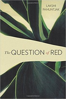 question of red by laksmi pamuntjak