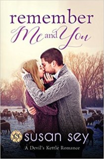 remember me and you by susan sey