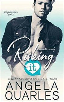 risking it by angela quarles