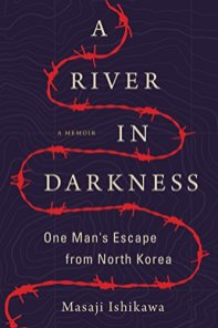 river in darkness by masaji ishikawa