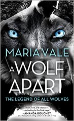 wolf apart by maria vale