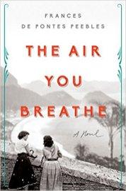 air you breathe by frances de pontes peebles