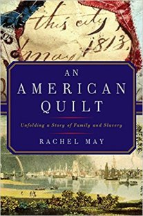american quilt by rachel may