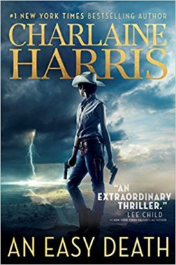 easy death by charlaine harris