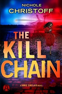 kill chain by nichole christoff