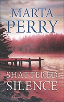 shattered silence by marta perry