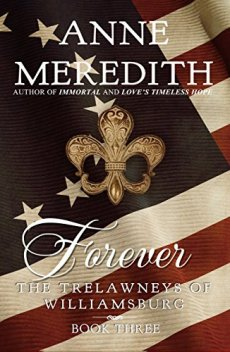 forever by anne meredith