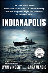indianapolis by lynn vincent and sara vladic