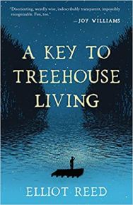 key to treehouse living by elliot reed