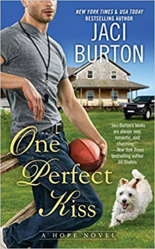 one perfect kiss by jaci burton