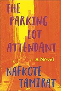 parking lot attendant by nafkote tamirat
