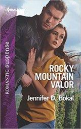 rocky mountain valor by jennifer d bokal