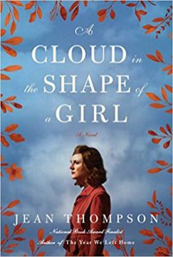 cloud in the shape of a girl by jean thompson