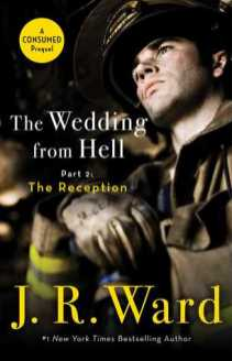 the wedding from hell the reception by jr ward