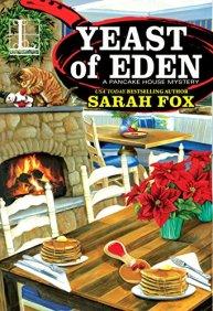 yeast of eden by sarah fox