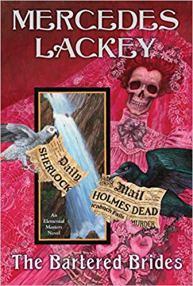 bartered brides by mercedes lackey