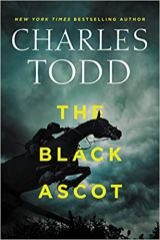 black ascot by charles todd