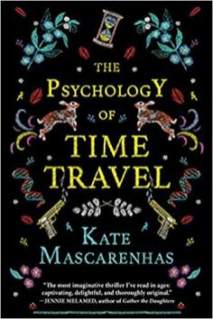 psychology of time travel by kate mascarenhas