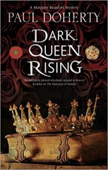 dark queen rising by paul doherty
