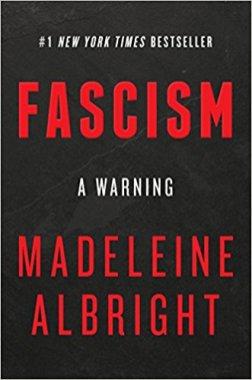 fascism a warning by madeleine albright