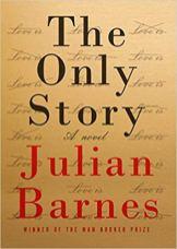 only story by julian barnes