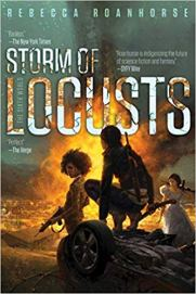 storm of locusts by rebecca roanhorse