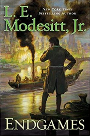 endgames by le modesitt jr
