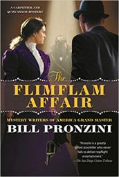 flimflam affair by bill pronzini