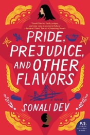 pride prejudice and other flavors by sonali dev
