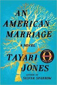 american marriage by tayari jones