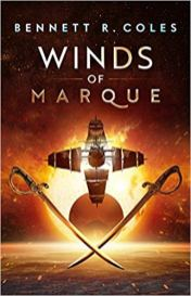 winds of marque by bennett r coles