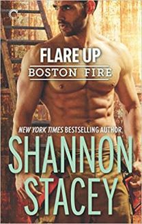 flare up by shannon stacey