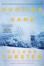 hunting game by helene tursten