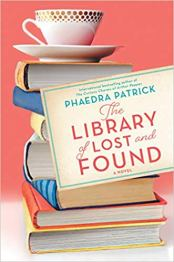 library of lost and found by phaedra patrick