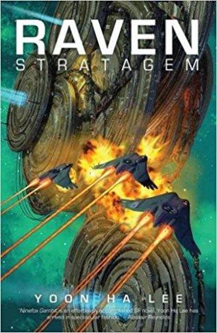 raven strategem by yoon ha lee