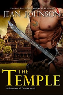 temple by jean johnson