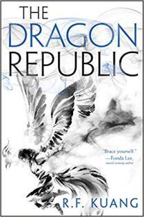 dragon republic by rf kuang