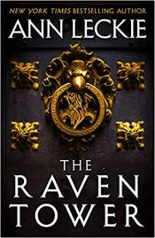 raven tower by ann leckie