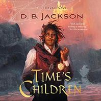 times children by db jackson audio