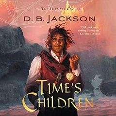 times children by db jackson audio