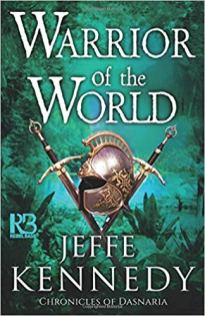 warrior of the world by jeffe kennedy