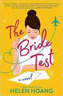 bride test by helen hoang