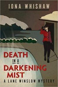 death in a darkening mist by iona whishaw