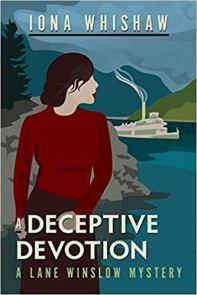 deceptive devotion by iona wishaw